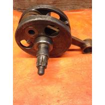 Cigüeñal Siambretta 150 - Lambretta 125/150 Siam Para Armar