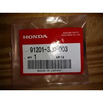 Retén Bancada Original Honda Cb 550/650/750 30x42x8
