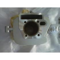 Cilindro Zanella Xenon 125 Completo - Dos Ruedas