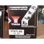 Falcon Bateria Yuasa Ytx7l-bs ¡¡ Rocamoto!!