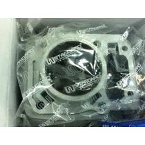 Kit Cilindro + Piston Completo Original Wstd Honda Cg 150