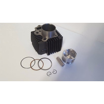 Cilindro C/ Piston Gilera Smash 110kit Motos Outletrepuestos