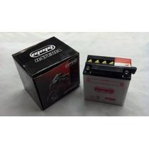 Bateria Gilera Smash 110 Franco Motos En Moreno
