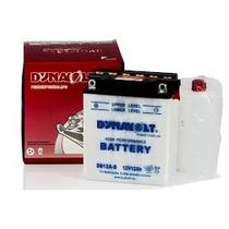 Bateria Dynavolt Yb12a-a 12ah 134xx80x160cm Honda Cb 400