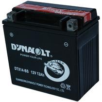 Bateria Dynavolt Ytx14-bs - Bmw F650gs F800gs - Sti Motos