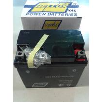Bateria Ytx5l-bs Gel Cg 150 Xrl 125 Hellux 6 Meses Garantia