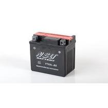 Batería Ytx5l-bs Nsu Honda Cg 150 ! Wagner Hermanos
