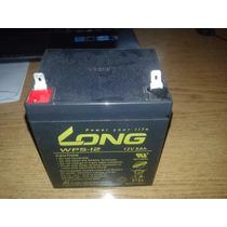 Bateria De Gel 12v