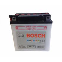 Bateria Motos Bosch Bb7-a = Yb7-a 12v 8ah Suzuki Gs400