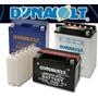 Bateria Dynavolt 12n7-3b Motos Smash, Gilera, Zanella, Yamah