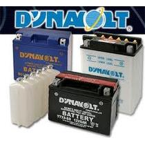 Bateria Dynavolt 12n7-4a Motos Gilera, Zanella, Yamaha