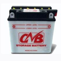 Bateria 12n16-3b Cnb China Al Mejor Precio En Moto Ballester