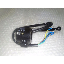 Manillar Suzuki Ax 100 Derecho De Arranque Negros - 2r