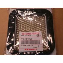 Filtro De Aire Kawasaki Ninja 500 Ex500 11013-1252 Original