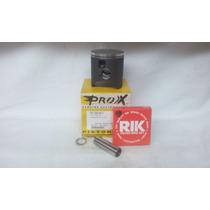 Kit Piston, Perno Y Aro Prox Suzuki Rm 125 90/99 C