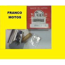 Kit Piston Honda Cr 80 Japon Std En Franco Motos En Moreno