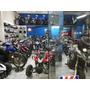 Kit De Piston Zanella Rx 200cc T/medidas Franco Moto Moreno