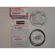 Piston Kit Yzf450 2006/09 Wr450 08/11 Yamaha Motos Point