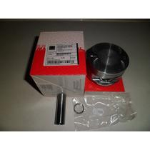 Kit De Piston Mahle Brasil Honda Xr /nx / Cbx 200