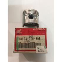 Pistón 0,75mm Honda C90 Mod Nuevo Original