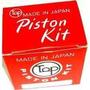 Suzuki Gp 125 Kit De Piston 0,25 0.25 Japon Envios Top
