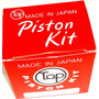 Kit Piston Aros Perno Japon Motos Rebel 250 Cb 250 Nighthawk