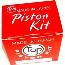 Kit Piston Aros Perno Japon Motos Rebel 250 Cb 250 Nighthawk