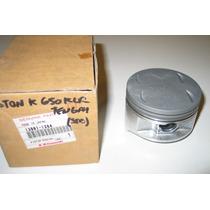 Piston Solo Kawasaki Klr 650/tengai Standard 13001-1284 Orig