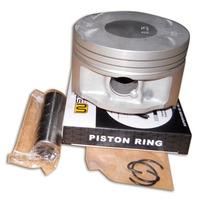 Kit De Piston Honda Twister Std