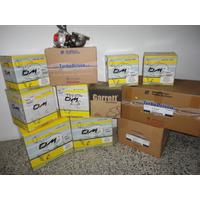 Piston-aro-perno Cummins 6bt-102 Mm -pz.54 X 21-dodge Ram 12