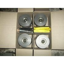Subconjunto-pistones Mercedez Benz Sprinter-maxion 2.5 Diese
