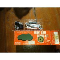 Kit Reparacion Suspencion Honda/guerrero Econo 50/70/90