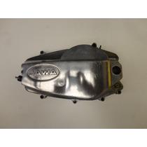 Tapa Lateral Motor Jawa 350 / 638 / 640