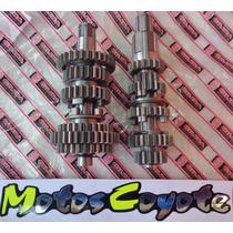 Caja De Cambio Gilera Vc 150 Original Motos Coyote Moron!!