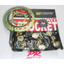 Kit De Transmision Honda Cg Titan 2000 En Pr Motos!!!