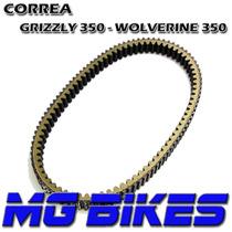 Correa Yamaha Grizzly 350 Original Unicamente En Mg Bikes