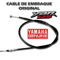 Cable Embrague Original Yamaha Ybr 125 - Sti Motos