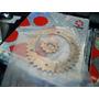 Kit De Transmicion Choho Honda Nxr 125 Bros 17/54