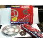 Transmision Original Hamp Honda Twister 250 520/106 Oring
