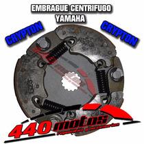 Embrague Centrifugo Yamaha Crypton 105 Solo En... Motos 440