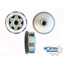 Embrague Centrifugo Mondlial Ld 110 Y Atv 110