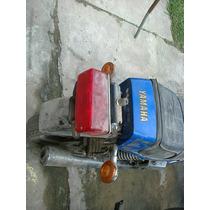 Repuesto Yamaha 400cc