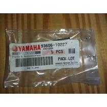 Perno Jaula Embrague Original Yamaha Crypton 105 Sigma 100