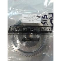 Engranaje Primario Zanella 50cc Due V1 V3 Sol Fire Creuso