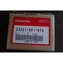 Engranaje 16t Honda Trx450 04-05