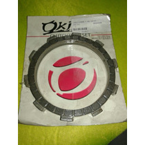 Discos De Embrague Yamaha Rx 125
