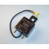Regulador Corriente Continua Zanella Rx 125/ Nt 200