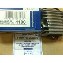 Regulador De Voltaje Gilera Cd100-lx100-qm125-yl150-lc150