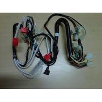 Instalacion Electrica Gilera 110 Smash Completa Okinoi