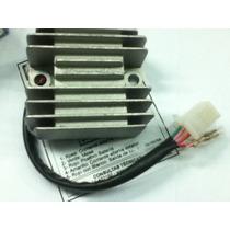 Regulador Motomel Blitz 110 B1 Luces Siempre Prendidas